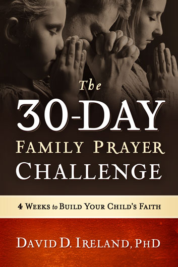 30 day family prayer